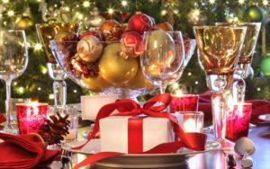 Holiday Parties For 2015
